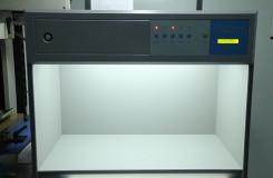 標準光源對色燈箱