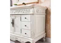 关于台盆柜的选择,你知道吗?