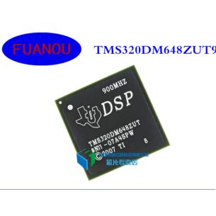 TMS320DM648ZUT9
