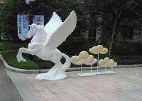中山专业的雕塑厂家告诉定制商如何选择景观雕塑/厂家