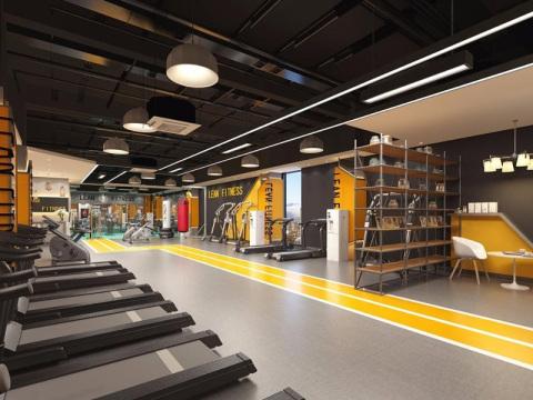 开个小型健身房需要多少钱?小型健身房投资成本分析
