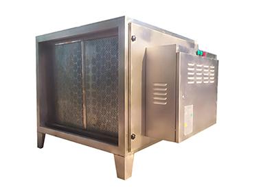 油烟净化器TS-JD-CD-4