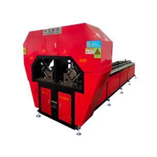 钢木家具自动冲孔机(钢结构)