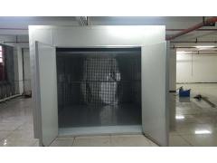 江西烘干机公司:中药材烘干机使用中的注意事项