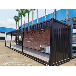 住人集装箱房要进行加固操作以免影响使用