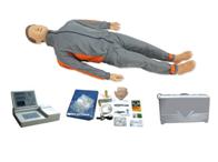 高级多功能成人综合急救训练模拟人CX/CPR480