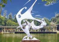 不锈钢雕塑的价格如何计算