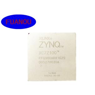 XC7Z100-2FFG900I