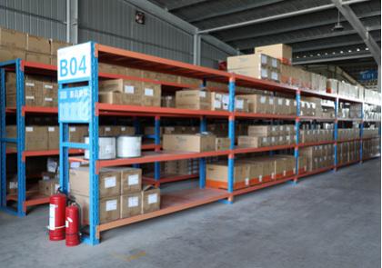 建材行业仓储物流服务