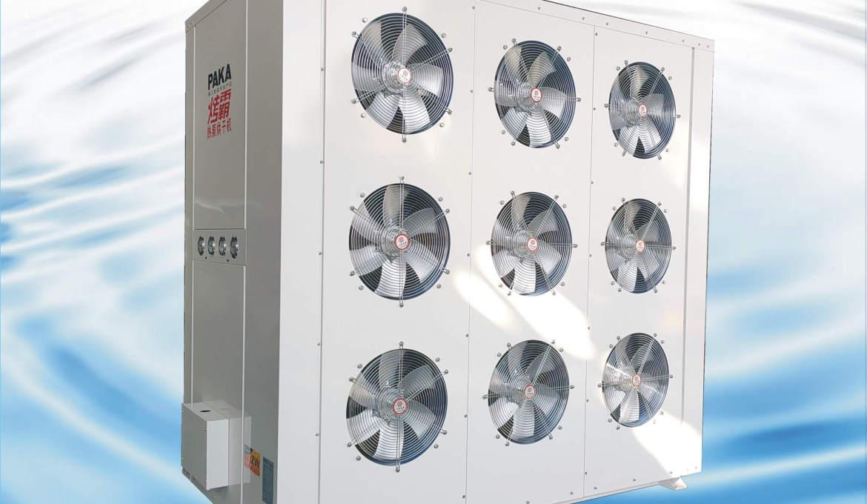 山药、淮山、天麻中药材(PAKA)空气能热泵烘干机
