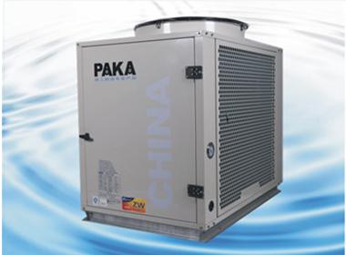 PAKA通用型空气能热泵热水机组A系列