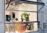 提升窗与上下折叠窗点亮时尚生活