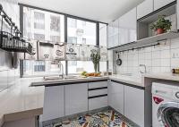 如何清洁木质厨房橱柜