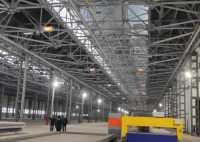 凯沃能高密度陶瓷板加热器在俄罗斯某军工厂点火成功