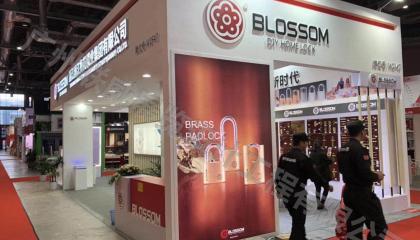 上海五金展-梅花展览工厂设计搭建项目施工