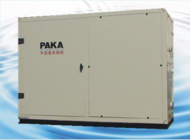 PAKA水源热泵机组