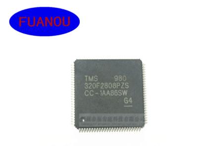TMS320F2808PZS