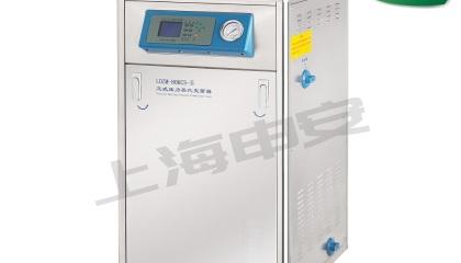 LDZM 立式 压力蒸汽灭菌器
