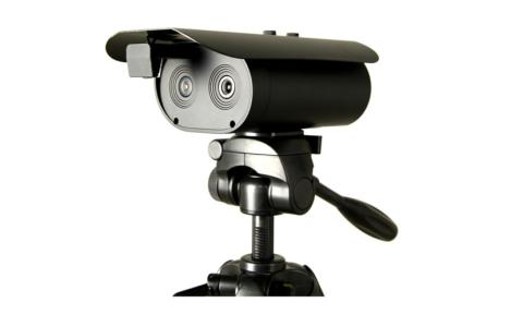 热成像双目黑体测温摄像头一体机