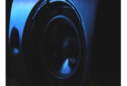 扬声器用胶解决方案