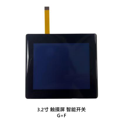 3.2寸-触摸屏-智能开关-G+F