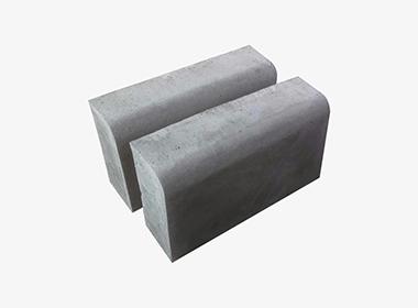 混凝土圆角路缘石