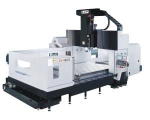 龙门加工中心LM3022L
