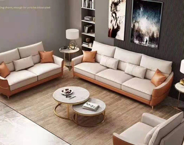 赣州布艺沙发设计