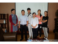艾香茗茶书院与四达健身馆合作