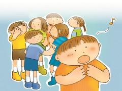 如何增进孤独症儿童情感的发展?