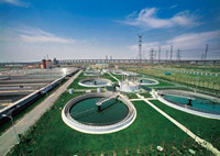 环保工程承包范围