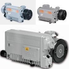 XD旋片式油润滑真空泵