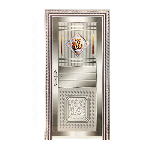 不锈钢标准门