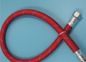 選擇鐵氟龍管化工軟管的原因?