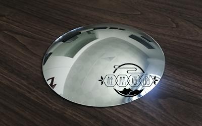 单面台式铝镜
