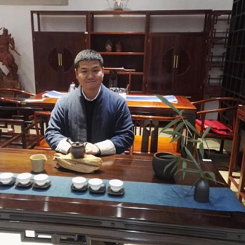艾香茗茶书院