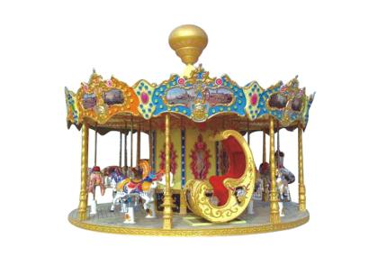 12座转马 12 seater carousel