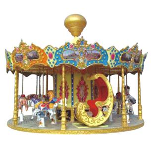 12座轉馬 12 seater carousel