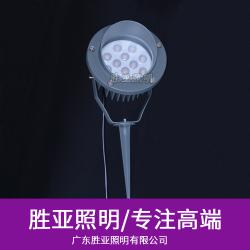 新款插地燈