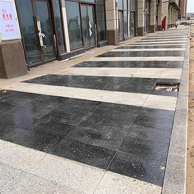东莞星河时代花园水磨砖