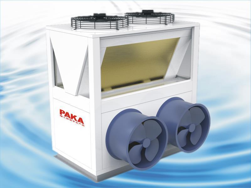 B系列花椒空气能热泵烘干机
