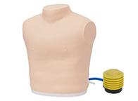气胸处理训练穿刺模型CX/QX