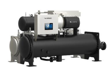 格力CC系列磁懸浮變頻離心式冷水機組