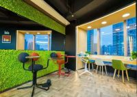 我們研究了50家企業的辦公家具,發現了它們的秘密