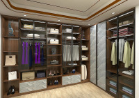 衣柜用什么板材比较好