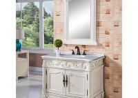浴室柜品牌加盟-中特美家具价格公道品质有保障