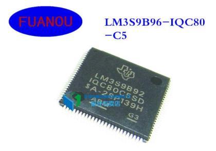 LM3S9B96-IQC80-C5
