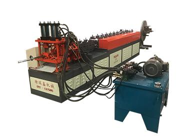 气动床液压制支架设备