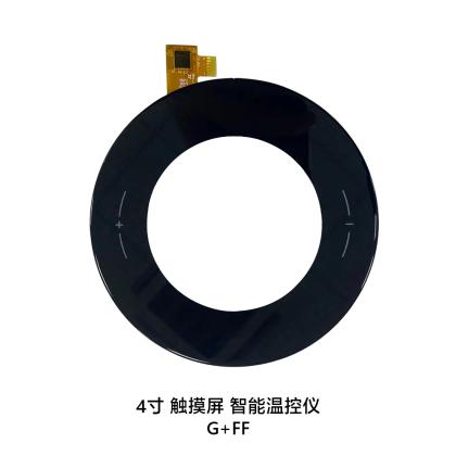 4寸-触摸屏-智能温控仪-G+FF