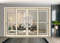 鋁合金門窗與玻璃的搭配技巧